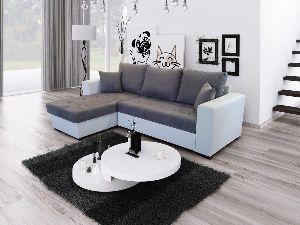 Shape Sofa Bed