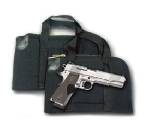Locking Hand Gun Bag