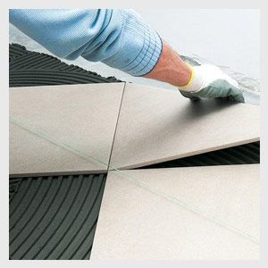 Adhesive & Cement