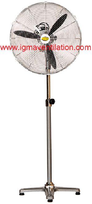 Heavy Duty Pedestal Fan