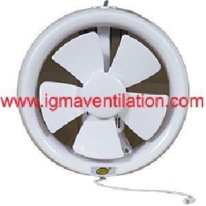 Window Mounted Exhaust Fan