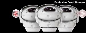 CCTV EXPLOSION-PROOF CAMERA SYSTEMS