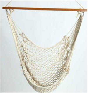 Cotton Rope Swing