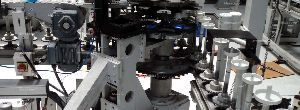 Overhead Component Line Shifting Production Line
