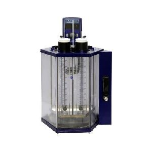 Foam Test Apparatus