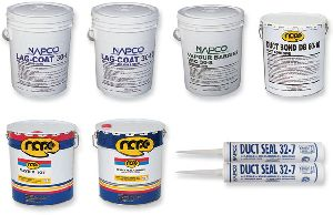 Adhesives & Coatings: