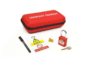 Residential Electrical Lockout Kit