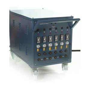 Mobile Power Source Transformers