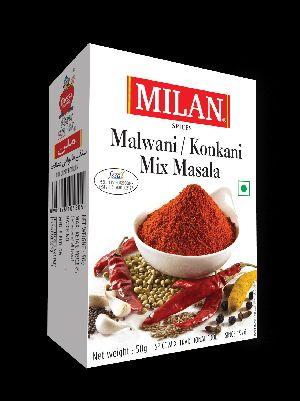 Malwani Masala, Konkani Mix Masala