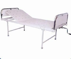 Classic Semi Fowler Bed