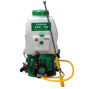 Knapsack Power Sprayer