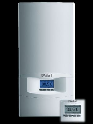 Fully Electronic Vaillant Instant Tankless Water Heater