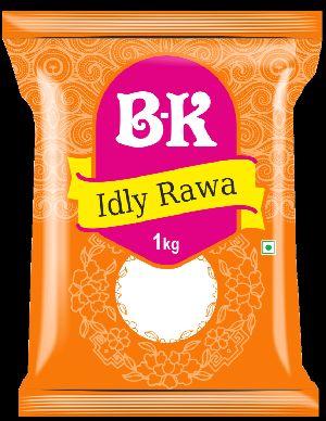 Broken Rice Idly Rawa
