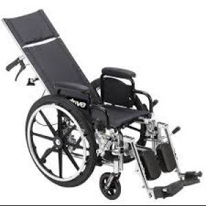 Recline Wheelchair