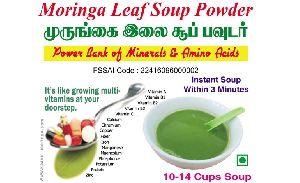 Leaf Soup Powder
