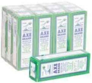 Axe Oil