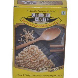Instant Noodles Masala