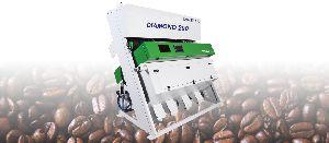 Coffee Seed Sorting Machine