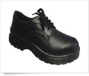 Industrial Pvc Sole Safety Shoes
