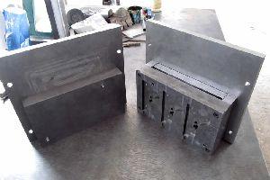 Shell Core Box