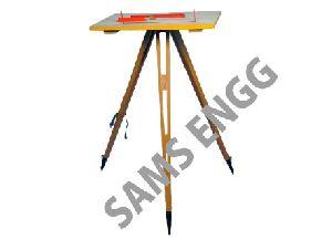 Survey Plane Table