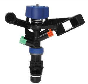 D-net 3d Arm Impact Sprinkler
