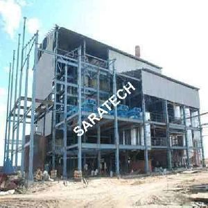 Oil Refinery Plants & Machinery