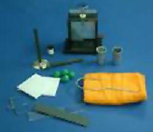 Electrostatic Kit Malvern