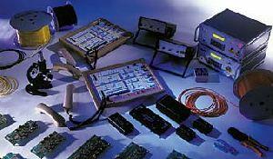 Optical Fiber Product Range