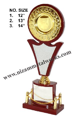 Wooden Trophies Mementos Manufacturer From Moradabad India