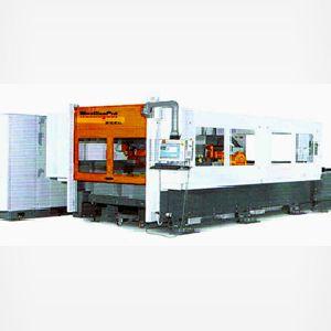 Artlaser Cnc Laser Cutting Machine