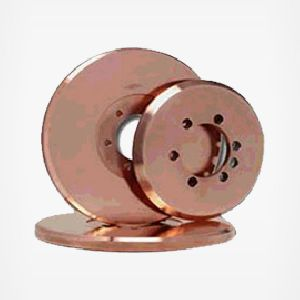 Chromium Zirchonium Copper Alloys