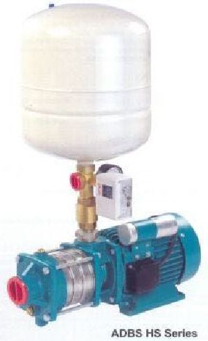 ADBS HS Series Domestic Pressure Booster System