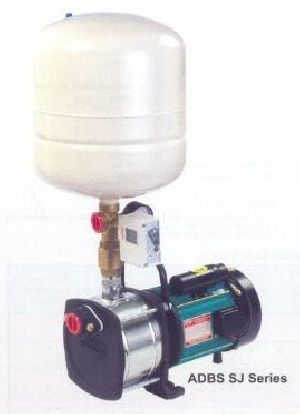 ADBS SJ Series Domestic Pressure Booster System