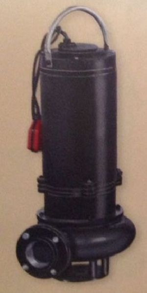 Asp Series Submersible Sewage And Dewatering Pump