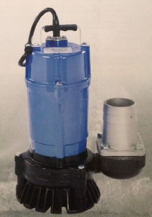 Single Phase Dewatering Pump