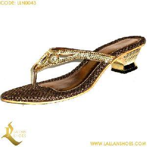 Woman Ethnic Footwear