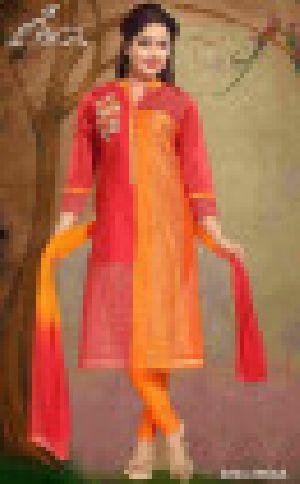 Gada New Readymade Salwar Suit