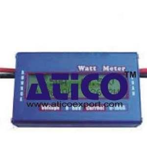 Digital Wattmeter