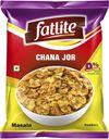 Chana Jor Snacks
