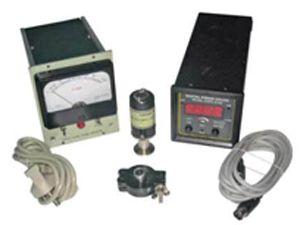 Vacuum Measuring Instruments
