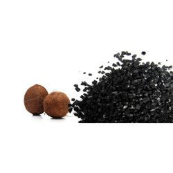 Activated Carbon Granules