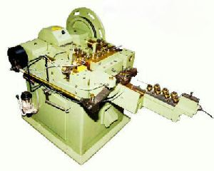 J-3 Wire Nail Making Machine
