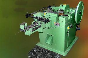 J-4 Automatic Wire Nail Making Machine