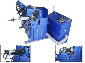 Cnc Automatic Lathe Pipe Chamfering Machine