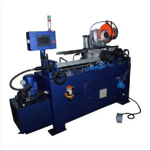 Hydraulic Automatic Pipe Cutting Machine