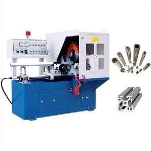 Pneumatic High Rpm Automatic Aluminum Cutting Machine