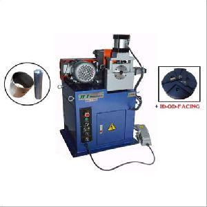 Semi Automatic Pipe Bar Chamfering Machine