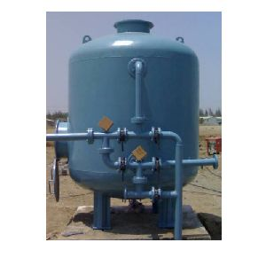Fluoride Arsenic Removal Water Plant