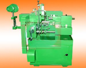 Automatic Rebar Coupler Drilling And Cutting Machine